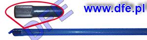 60170737 drążek skrętny daily 33 mm