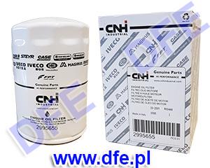 filtr oleju Iveco 2995655